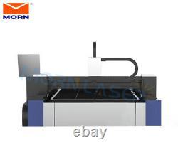 1000W Raycus Fiber Laser Cutting Machine Cutter Raytools 1500x3000mm for Metal