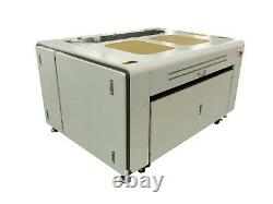 100W 9060 CO2 Laser Engraving Cutting Machine/Acrylic Engraver cutter 900600mm