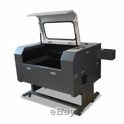 100W CO2 Laser Engraving Cutting Machine 900 x 600mm Laser Engraver Cutter