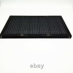 11.8119.68 Honeycomb Table for 50W 4060 CO2 Laser Engraving Cutting 300500mm