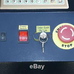 1300 x 900 mm 80W Co2 USB Laser Cutting Machine Laser Cutter Engraver