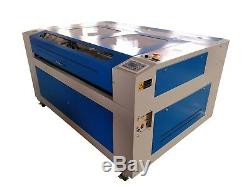 130W 1490 CO2 Laser Engraving Cutting Machine/MDF Wood Acrylic Cutter 1400900mm