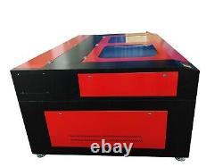 150W 1810 CO2 Laser Engraving Cutting Machine/Engraver Cutter 18001000mm/7139