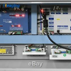150W CO2 CNC Mix Metal Laser Cutting Machine 0-2mm Steel Cutter 1300900mm