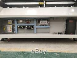 150W HQ1325 CO2 Acrylic Laser Engraving Cutting Machine/Laser Cutter/13002500mm