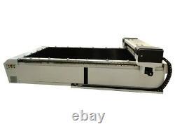 150W HQ1325 CO2 Laser Cutting Machine Cutter Rack Drive Servo Motor Acrylic/48