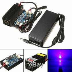 15W Laser Head Engraving Module with TTL For Metal Marking Wood Cutting Engraver