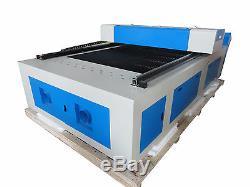 180W 1325M CO2 Steel Metal/MDF Wood Laser Cutting Machine/Laser Cutter/48 feet