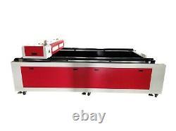 180W HQ1325 CO2 Laser Cutting Machine/Acrylic MDF Wood Leather Cutter/48 feet