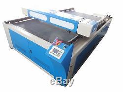 200W 1325 Laser Engraving Cutting Machine/Laser Cutter MDF Wood Acrylic/48 feet