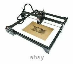 20W ORTUR 32 bit Laser Master 2 Laser Engraving Cutting Machine Printer EU PLUG