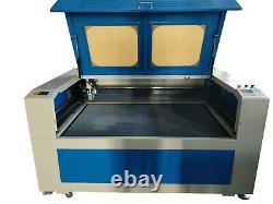 260W 1490M Metal Mild Steel/MDF Plywood CO2 Laser Cutting Machine Cutter 5535
