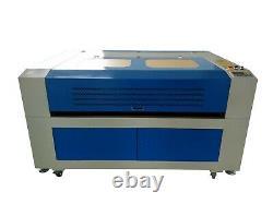 260W 1610M CO2 Laser Cutting Machine Cutter Metal Steel MDF Acrylic 16001000mm