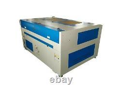 300W 1610M CO2 Laser Cutting Machine Cutter Metal Steel MDF Acrylic 16001000mm