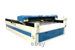 300W HQ1325 CO2 Laser Cutting Machine/Plywood Acrylic Laser Cutter/13002500mm