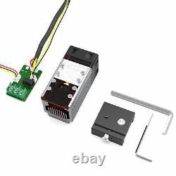30W CNC Laser Module Head Kit For Laser Engraving Cutting Machine Engraver Q8E7