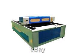 400W HQ1530M Metal Steel/MDF Plywood Acrylic Laser Cutting Machine/Cutter 510