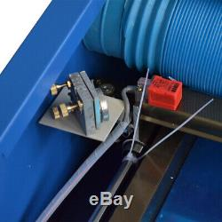 40W CO2 Laser Engraving Machine Cutting Engraving Cutter 300x200mm