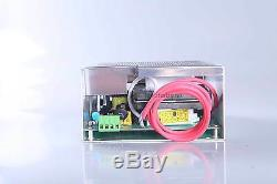 40W Power Supply + Laser Tube for CO2 Laser Engraving Cutting Machine 220V T1