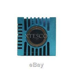 5.5W 450nm Blue Laser Module Laser Engraving & Cutting TTL Module 5500mw DE xs