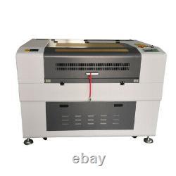 51 x 35 130W CO2 Laser Cutter Laser Cutting Laser Engraver Engraving Machine