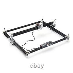 5500mw 65x50cm Laser Engraving Cutting Engraver CNC Carver DIY Printer z