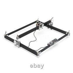 5500mw Desktop Laser Engraving Cutting Engraver CNC Carver DIY Printer