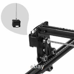 ATOMSTACK A5 30W Laser Engraving Machine Wood Cutting Desktop DIY Laser Engraver