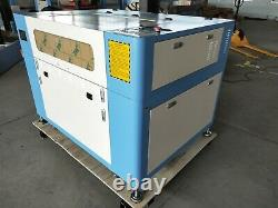 Acrylic wood paper CO2 laser cutting machine laser cutter laser engraving