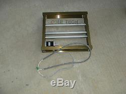 Brand New 60W CO2 Laser Engraving Cutting Machine