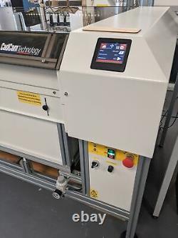 CAD CAM Technology FBSeries FB1500 Laser Cutter Cutting Engraving Machine 2016