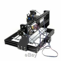 CNC 3018 Engraving Router5500MW Laser Module Carving Milling DIY Cutting Machine