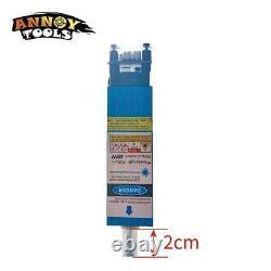 CNC Engraving Machine Laser Head 40w Blue Light Laser Module For Cutting Plywood