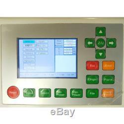 CO2 Laser Engraver 6090 100W Auto Focus Ruida System CNC Laser Cutting Engraving