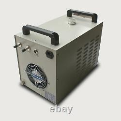CW-3000 Industrial Water Chiller AC220V For Laser Engraving Cutting Machines