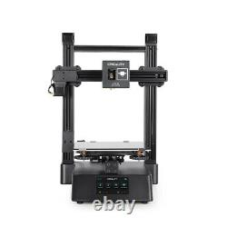 Creality 3D CP-01 3-in-1 3D Printer/CNC Laser Engraver/CNC Cutting/Auto Level