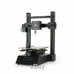 Creality3D CP-01 3 in 1 High Precision Modular 3D Printer+Laser Engrave+CNC Cut