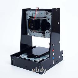 D8-MINI38 200mW DIY CNC Mini Laser Engraver Engraving Cutting Machine