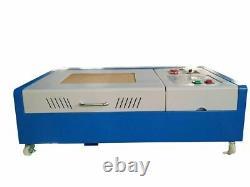HQ3020 K40 40W CNC CO2 Laser Engraving Cutting Machine Engraver cutter Portable