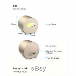 Handheld Laser Engraving Cutting Machine MINI DIY Logo Picture Print Engraver