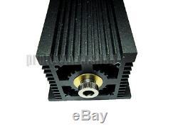 High Power 5W 5000mW Blue Laser Module 450nm For DIY Laser Engraving Cutting