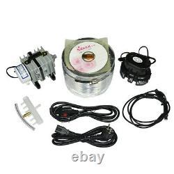 High Precise USB 50W CO2 Laser Engraver Cutter Engraving Cutting Machine 2012