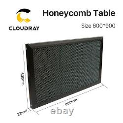 Honeycomb Working Table Customizable Size Board Platform for Engraver Cutting