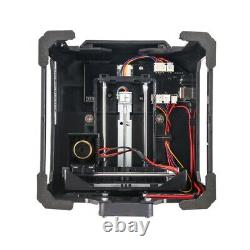 INSMA 3000MW USB Laser Engraving Cutting Machine DIY Logo Printer New Mini Laser