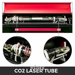 Laser Engraver Cutting Machine And CW-3000 Industrial Water Cooler Chiller
