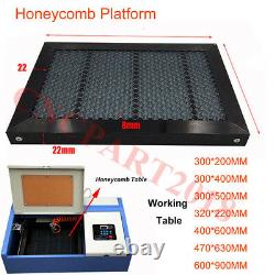 Laser Honeycomb Working Table Bed Platform for CO2 Engraver Cutting Machine