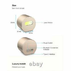 Mini 1600mW DIY Desktop Bluetooth Laser Engraving Cutting Machine Engraver Tool