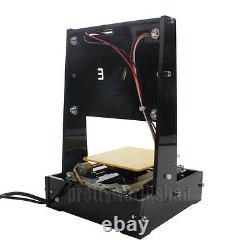 NEJE 300mW USB DIY Laser Engraving Machine Cutting Printer Engraver Logo Picture