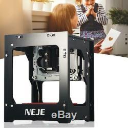 NEJE DK-8-KZ Pro Auto CNC Laser Engraver Cutter Engraving Cutting Machine Router