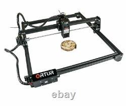 Ortur Laser Master 2 Engraving Cutting Machine 15W, Large Work Area, 32-bit LM2